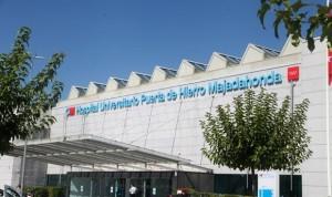 Coronavirus: Ocho de los 15 positivos en Madrid, sin antecedentes de viaje