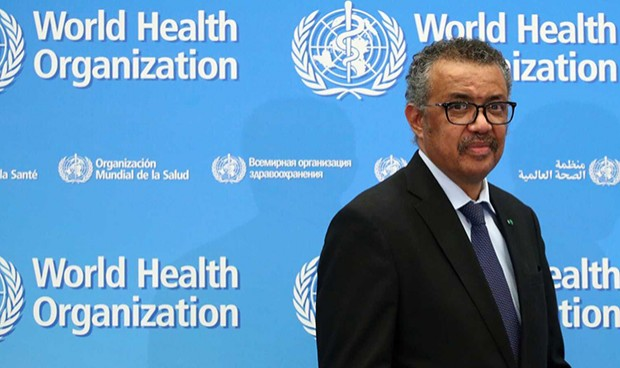 "Coronavirus: OMS apela al ""test, test, test"" para evitar muertes en niños"