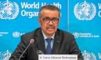 La OMS alerta: la vacuna no acabará con los 'supercontagiadores' Covid-19