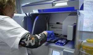 Coronavirus: otros 11 laboratorios se suman para hacer 5.000 PCR diarias