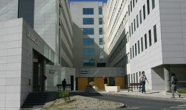 Coronavirus Ourense: en estudio un profesional sanitario que viajó a Madrid