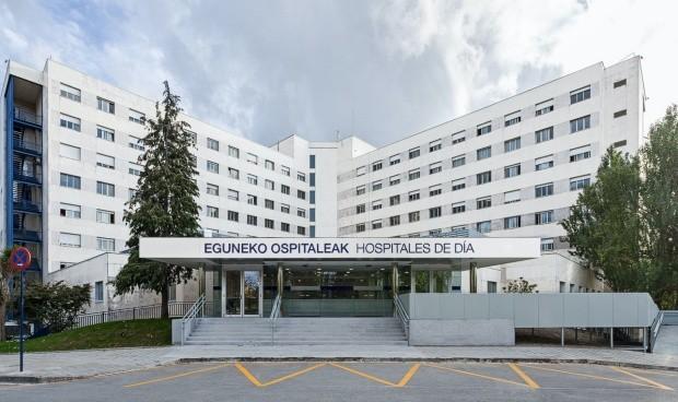Coronavirus: País Vasco registra en un día 109 casos nuevos y ya tiene 630