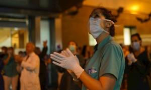 Coronavirus: la pandemia a través de sus imágenes más significativas