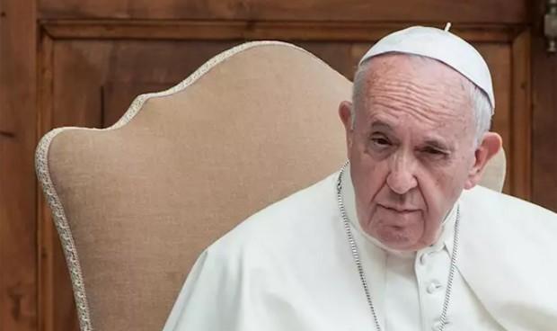 Coronavirus: el Papa envía respiradores y material sanitario a España