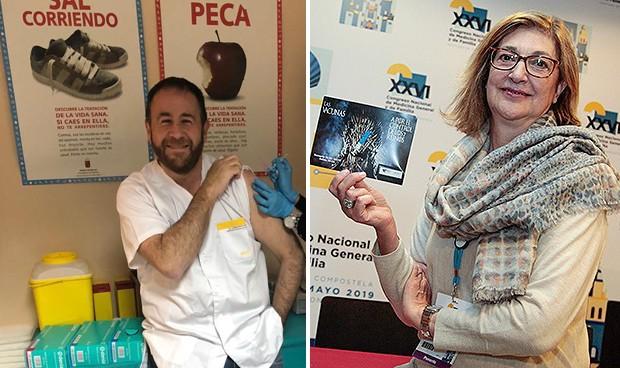 Covid: papel capital de Atención Primaria para aumentar la vacunación
