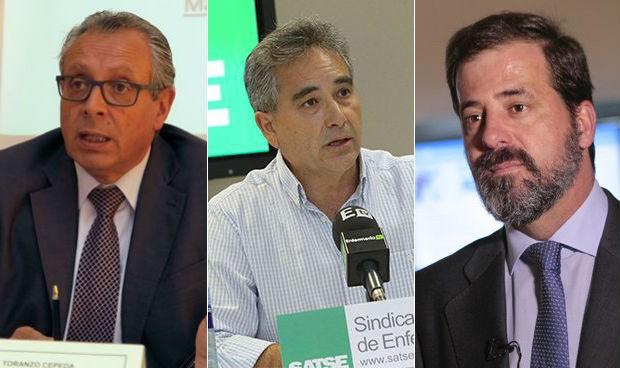 Coronavirus: el 'pasaporte serológico' divide al sector sanitario español