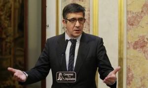 Coronavirus: Patxi López apunta a presidir la Comisión de Reconstrucción