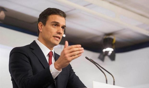 Coronavirus: Pedro Sánchez anuncia una comparecencia institucional