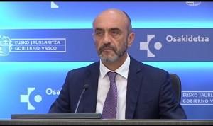 Coronavirus ¿pico en País Vasco?: menos muertes (24), más contagios (604)