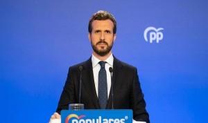 """Coronavirus: el PP plantea un """"Pacto Cajal"""" por la sanidad pública"""
