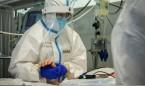 Coronavirus: España tiene 50.938 sanitarios contagiados, 215 más en un día