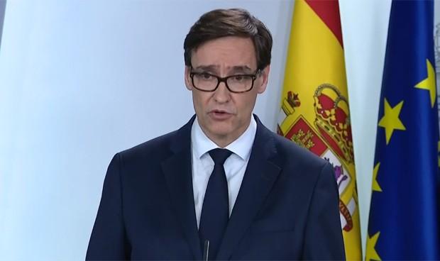 Coronavirus: España contratará excepcionalmente médicos sin el MIR
