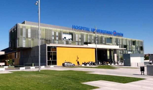 Coronavirus: Quirónsalud ha atendido al 13% de los hospitalizados en España