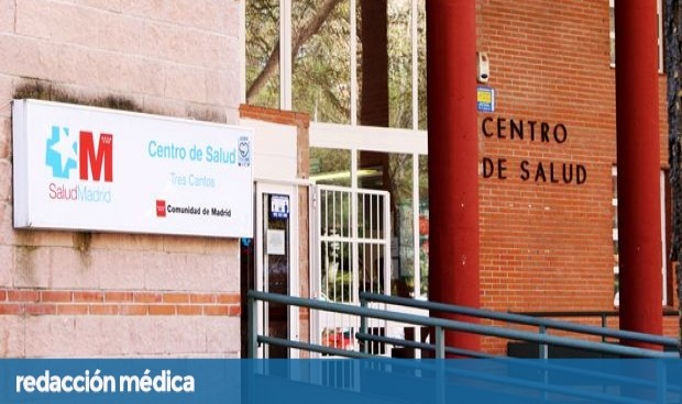Coronavirus: Sanidad deniega la fase 1 a Madrid por el rastreo de Primaria