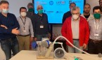 Coronavirus: primer respirador industrializable hecho con impresora 3D