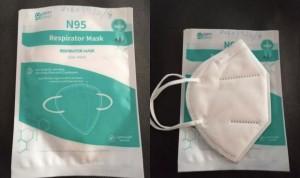 Coronavirus: retiradas unas mascarillas usadas como FFP2 por ser ineficaces