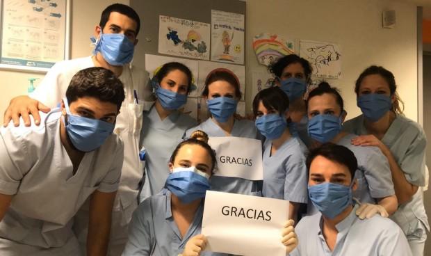 Coronavirus: Ribera Salud recibe un centenar de donaciones solidarias