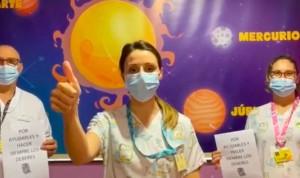 Coronavirus: Ribera Salud se dirige a los niños para agradecer su esfuerzo
