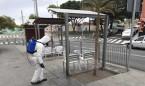 Coronavirus: riesgos laborales decide los EPIs de los operarios de limpieza