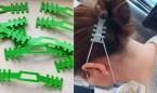 Coronavirus: 'salvaorejas' creados con impresoras 3D para las mascarillas
