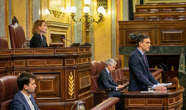 """Coronavirus: Sánchez anuncia un """"libro blanco"""" sobre la sanidad española"""