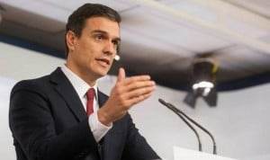 """Covid: Sánchez exige un """"acceso justo, equitativo y universal"""" a la vacuna"""