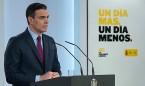 Coronavirus: Sánchez pedirá una nueva prórroga del estado de alarma