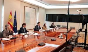 Coronavirus: Sánchez pedirá al Congreso alargar 15 días el Estado de Alarma