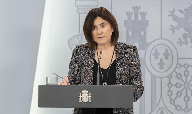 Coronavirus: Sanidad cree que 7 millones de españoles están ya inmunizados