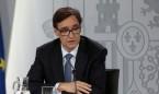 Coronavirus: Sanidad adquiere potestad para permitir vuelos desde Italia