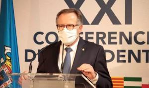 Covid: Melilla reclama a Sanidad activar el confinamiento domiciliario