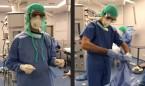 Coronavirus: Sanidad delimita qué EPI debe usar cada profesional sanitario