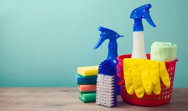 Coronavirus: Sanidad hace un llamamiento a fabricantes de desinfectantes