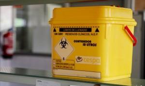 Coronavirus: Sanidad modifica la gestión de residuos y los enterramientos