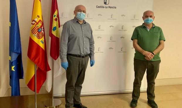 Coronavirus: Sanidad no 'frena' la reforma del Hospital de Albacete