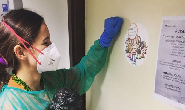 Coronavirus: Sanitarios y pacientes se 'llevan' el Goya en esta crisis