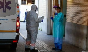 Coronavirus | El SAS pagará como festivos los días de Semana Santa