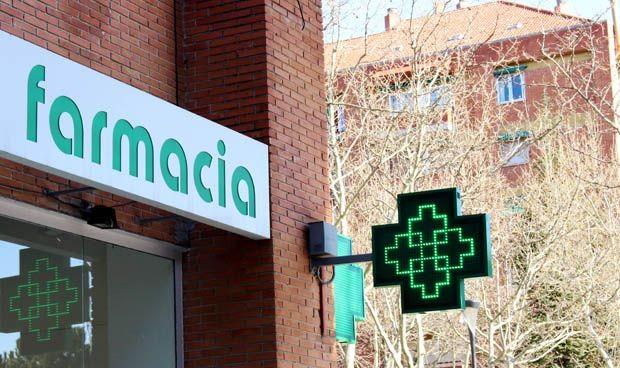 Coronavirus: se podrá retirar medicación en farmacias solo con la tarjeta