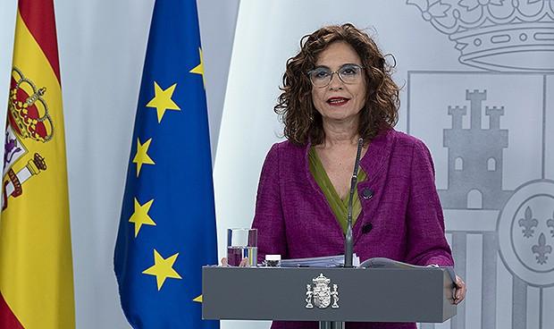 Coronavirus: segundo avión para España con 2M de mascarillas, gafas y batas