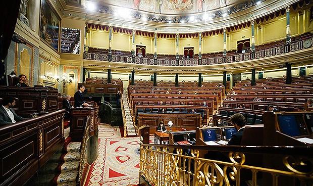 Coronavirus: 'sí' del Congreso a prorrogar el estado de alarma hasta el 21J