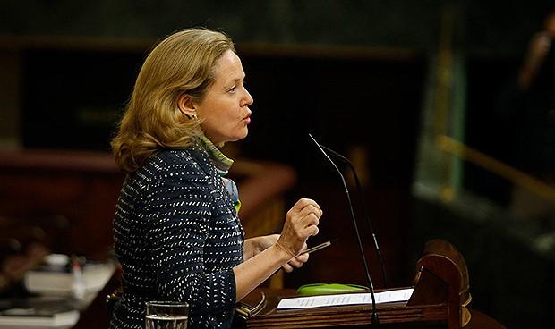 Coronavirus: 'sí' del Congreso a dejar al 0% el IVA sanitario hasta julio