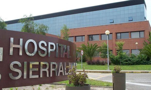 Coronavirus Sierrallana: oxígeno en consultas por si aumentan los pacientes