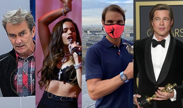 Coronavirus   Simón es ya más popular que Rafa Nadal, Rosalía y Brad Pitt