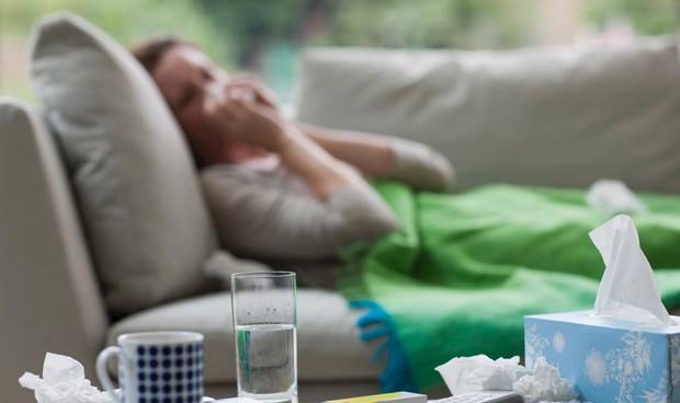 Coronavirus: síntomas propios de la primavera que no lo son del Covid-19