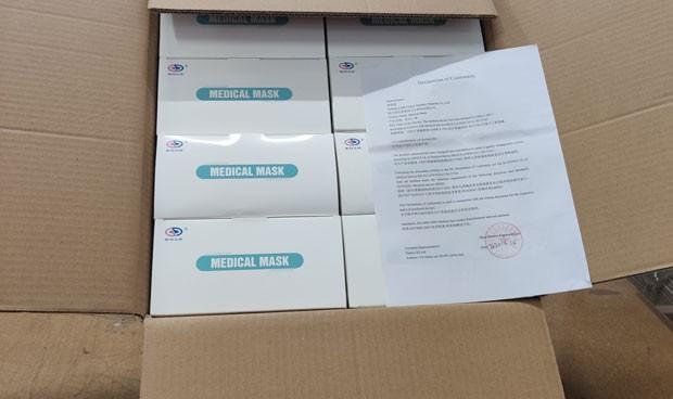 Coronavirus: Stada dona 50.000 mascarillas para el personal sanitario