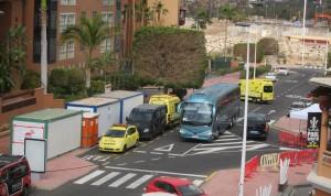 Coronavirus Tenerife: Finaliza la cuarentena en el hotel de Adeje