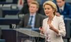 Europa recomienda el test de antígenos cuando la positividad supera el 10%