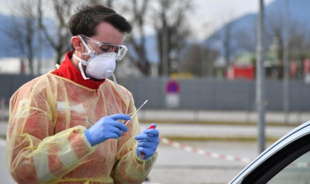 Coronavirus: test diagnóstico 100% español en 40 minutos y 'a pie de calle'