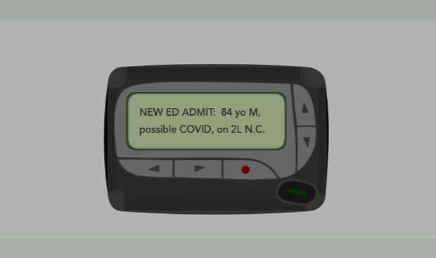 Coronavirus: pon a prueba tus conocimientos con el simulador del NEJM
