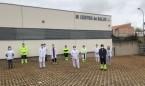 Coronavirus Toledo: los médicos advierten de los riesgos en la fase 1